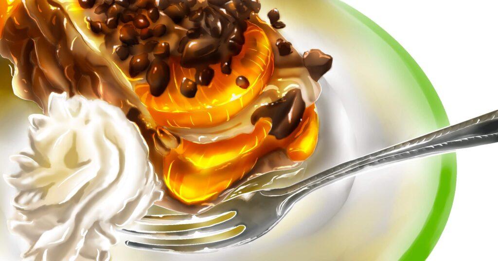 黒糖 スイーツ レシピ 洋風 豆知識 色 美味しい